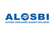 Aliağa Organize Sanayi Bölgesi ALOSBİ
